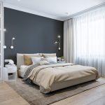 Jak poprzez oświetlenie ścienne podgrzać atmosferę w sypialni?
