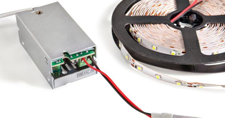 zasilacz LED