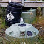 Jakie materiały chemiczne można przechowywać w zbiornikach z polietylenu?