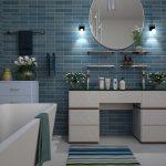 W jakim kolorze urządzić łazienkę?