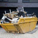 Kontenery do selektywnej zbiórki odpadów